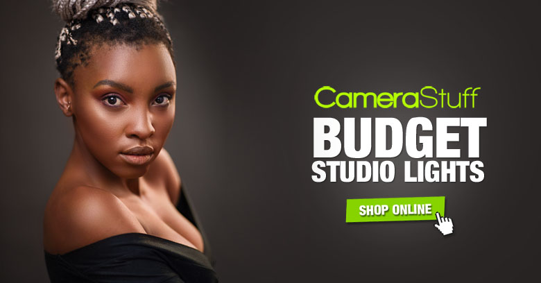 Budget Fluorescent Studio Kits