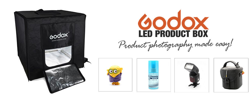 Godox Product Light Boxes