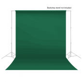 [70767] Colortone Paper Backdrop | Evergreen | 2.75x11m | 1218