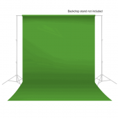 [70763] Colortone Paper Backdrop | Tech-Green Monochrome | 2.75x11m | 5446
