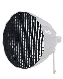 [84730] Godox Bundle | 120cm Deep Parabolic Softbox + Grid Attachment