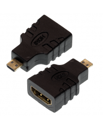 [70620] HD Cable Adapter | HDMI to Micro-HDMI