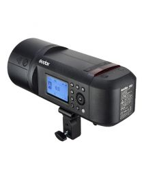 [77039] Godox Witstro AD600 PRO All-In-One-Outdoor Battery-Powered Flash 600w/s