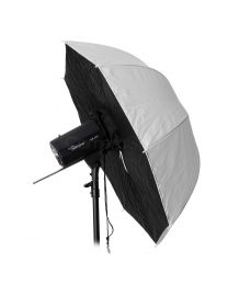 [79384] Hylow Umbrella Softbox Shoot-through Brollybox 84cm