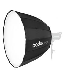 [70421] Godox Deep Parabolic Softbox P120H | 120cm | Heat-Resistant Version