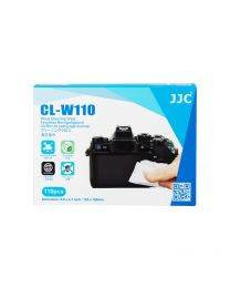 [79740] JJC CL-W110 Moist Cleaning Wipe  (110 Wipes)