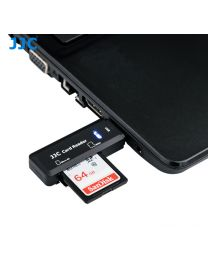 [79732] JJC CR-SDMSD1 USB SD Memory Card Reader