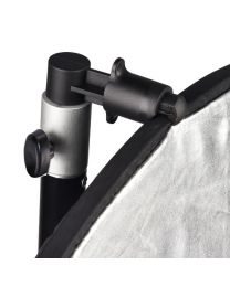 [70325] Reflector Clip Holder for Light Stand