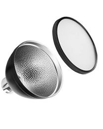 [70279] Godox AD-S2 Standard Reflector with Soft Diffuser (for Godox AD200)