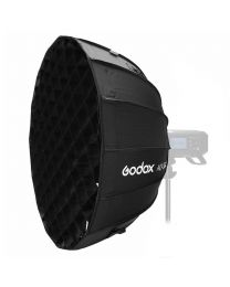 [70277] Godox AD-S65S Folding Softbox for AD300/AD400 PRO with Grid | 65cm | Silver