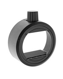 [81189] Godox S-R1 Round Head Accessories Adapter for Speedlites (to be used with Godox AK-R1)