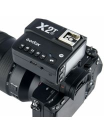 [70089] Godox X2T-S Flash Trigger Transmitter for Sony