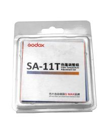 [70400] Godox SA-11T Color Gels Filter Kit | Accessory for Godox S30