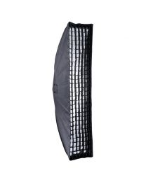 [70704] Godox SB-FW35160 Softbox Stripbox with Removable Grid | 35x160cm