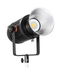 [70632] Godox UL150 150W Ultra-Silent LED Video Light | Fan-Less Cooling