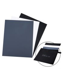 [70499] JJC Grey Card 3-in-1 Digital | GC-1II  | 254 x 202mm