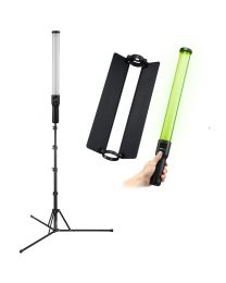[83997] Godox Bundle | Godox LC500R RGB LED Light Stick + Light Stand