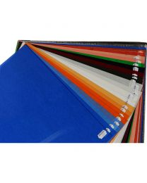 [70925] Lee Filters Quick-Location Gel Colour Filters Pack | 24 sheets (25x30cm)
