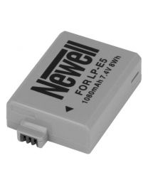 [71014] Newell Li-Ion Battery Pack for Canon LP-E5