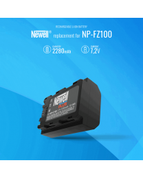 [70753] Newell Battery Plus NP-FZ100