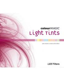"""[74019] Lee Filters """"ColourMagic Light Tint Pack"""" 