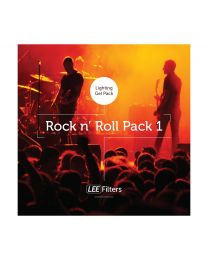 """[74022] Lee Filters """"Rock and Roll Pack #1"""" 