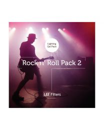 """[74023] Lee Filters """"Rock and Roll Pack #2"""" 