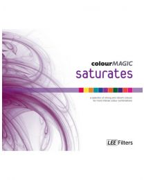 """[74016] Lee Filters """"ColourMagic Saturates Pack"""" 