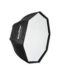 [70953] Godox Folding Softbox | 80cm Octabox | SB-UE80 | Bowens Speedring