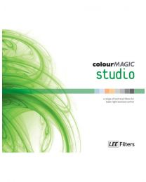 """[74020]  Lee Filters """"ColourMagic Studio Pack"""" 