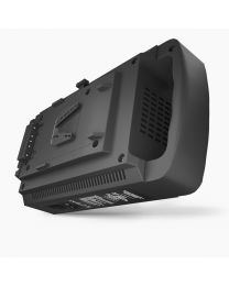 [74115] Newell Two-Channel Charger for V-Mount batteries