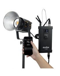[70855] Godox VL150 150w LED Constant Light