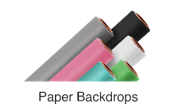 Paper Vinyl Backdrops Studio Backdrop