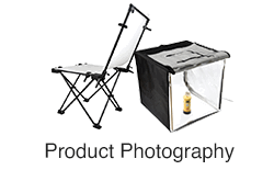 Product Tents Product Tables Studio Light Box