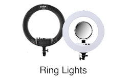 Ring Light Make Up Lighting Ring Flash