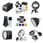 [84857] Godox Bundle | Choose Any 3 x Godox AD200 Pro Accessories and Save 15%
