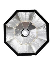 [72004] Falcon Eyes Folding Softbox 110cm with Detachable Grid  (FEOB-11HC)