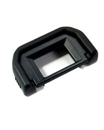 [50831] JJC EC-1 Eyecup for Canon 350D to 700D, 1000D or 1100D - (Replacement for Canon EF)