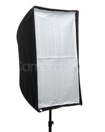 [79121] Hylow Easy-Up Speedlight Softbox 60x90cm with Grid