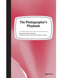 [70078] The Photographer's Playbook: 307 Assignments and Ideas, Fulford, Jason