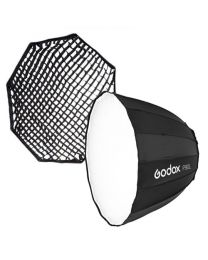 [84798] Godox Bundle: 90cm Deep Parabolic Softbox + Grid Attachment