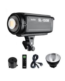 [70280] Godox SL-150W LED Light | 150W | 5,600K | Bowens Mount