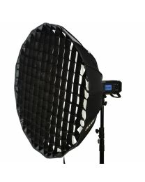 [70410] Godox ADS-S85 Folding Softbox for AD400 PRO with Grid| 85cm | Silver