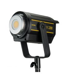 [70635] Godox VL200 200W LED Light