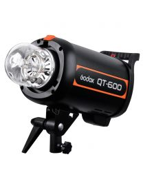 [70278] Godox QT600IIM Studio Strobe Flash Light | 600w/s | Bowens Mount