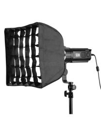 [70401] Godox SA-30 Softbox with Grid | 30x30cm | Accessory for Godox S30