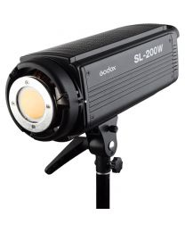 [70281] Godox SL-200 LED Light | 200W | 5,600K | Bowens Mount