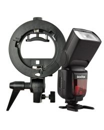 [88459] Godox Bundle: TT600 Manual Flash + Speedlight Bracket