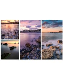 [43332] HaidaPRO-II Multi-Coated| ND1.8| 6-Stop| Screw-in Neutral Density ND Filter58mm