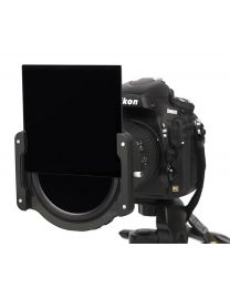 [70128] Haida 100-Series	|  ND1.8	|  6-Stop	|  NanoPRO Multi-Coated 	|  Insert Neutral Density ND Filter	(100x100mm)